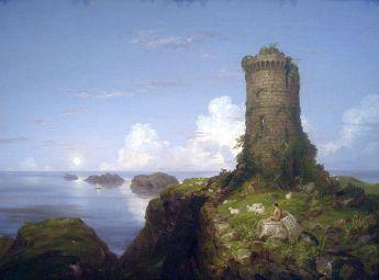 torre de marfil