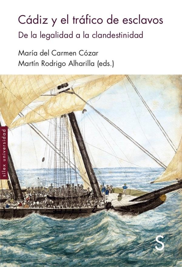 Cádiz y el tráfico de esclavos