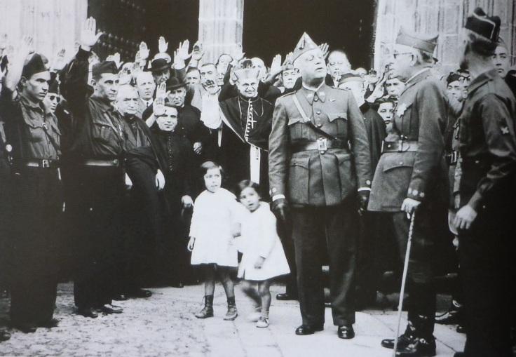 funeral en cáceres 1936 agencia efe recortado