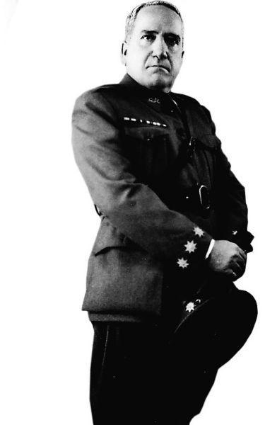 coronel Hdez Comes