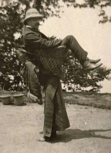 Marx 2 bengali woman 1903