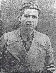 Antonio Martín Escudero