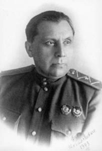 Naum Isaakovich eITINGON